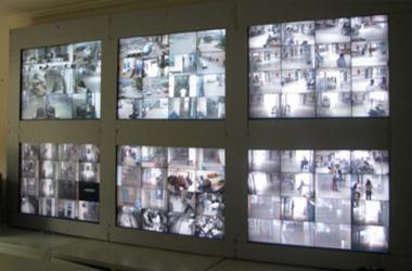 自贡第四人民医院本地数字矩阵网络视频监控系统