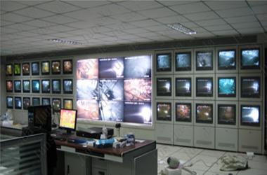 河南周口平安城市联网视频监控系统