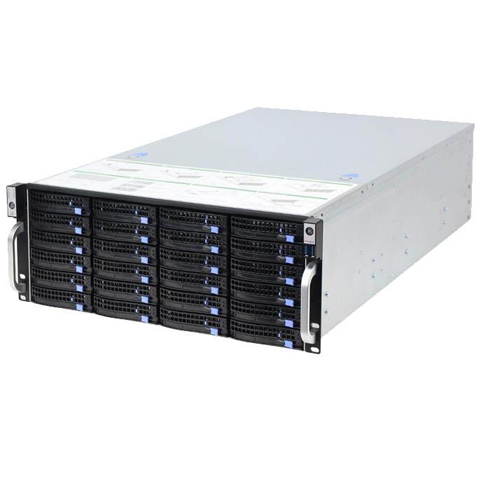 JSD5300系列  36盘P2P私有云流媒体存储服务器
