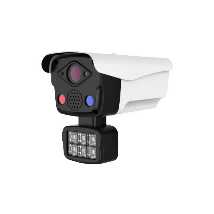 JSD-MPC-R50X 500万智能预警摄像机